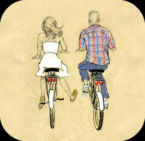 biciclettarubberduck