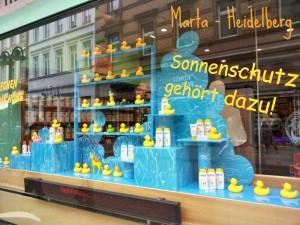 Marta, Heidelberg